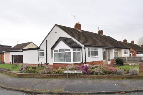 2 bedroom bungalow for sale - Hatchmere Drive, Great Boughton, Chester, CH3