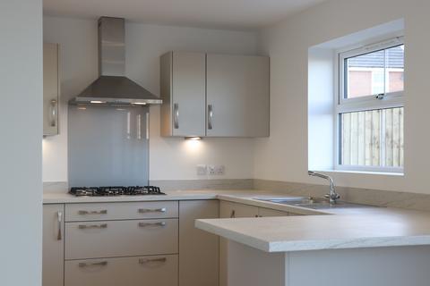 4 bedroom detached house for sale - Plot 36, Buckingham at Deira Park, Minster Way, Beverley HU17