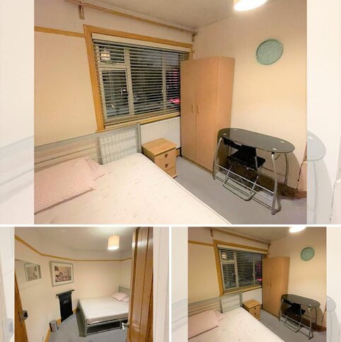 4 bedroom flat share to rent - First Ave W3