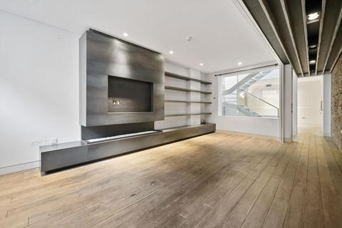 4 bedroom terraced house to rent - Ennismore Mews, Knightsbridge, London, SW7