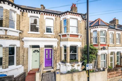 4 bedroom terraced house for sale - Bromar Road, London, SE5