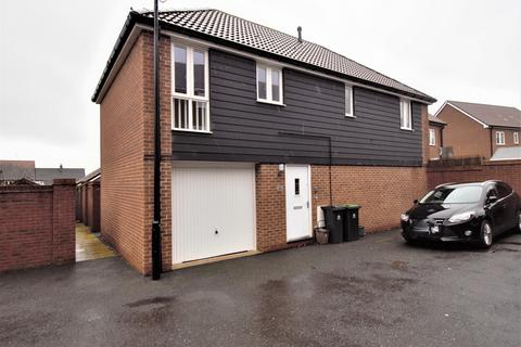 2 bedroom coach house for sale - Mampitts Lane, Shaftesbury