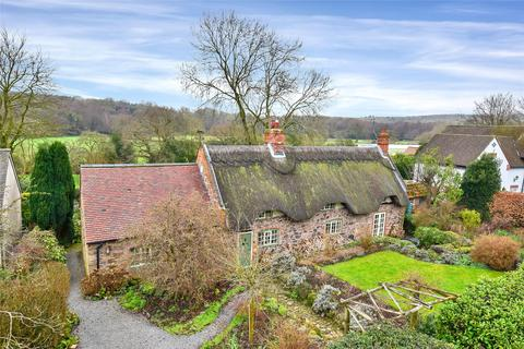 3 bedroom detached house for sale - Main Street, Newtown Linford, Leicestershire