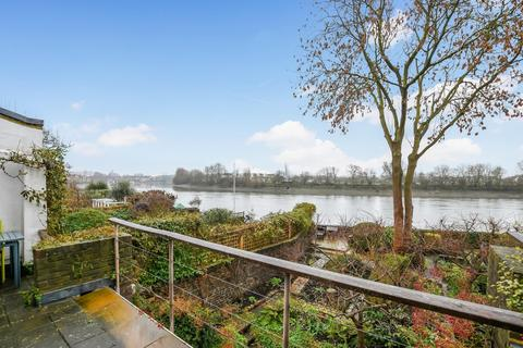 3 bedroom house for sale - Hammersmith Terrace, Hammersmith, W6