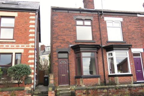 3 bedroom end of terrace house to rent - CLIFFEFIELD ROAD, NORTON, SHEFFIELD, S8 9DH
