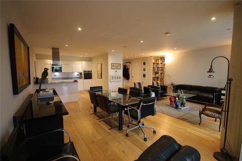3 bedroom flat to rent - Parkside Place, Parkside, Cambridge, CB1