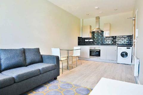 1 bedroom flat for sale - Castleview House, East Lane, Runcorn, WA7