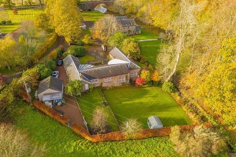 2 bedroom stone house for sale - Cardean, Meigle PH12