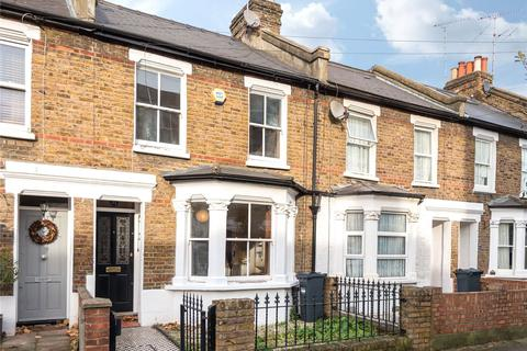 3 bedroom terraced house for sale - Fraser Street, Chiswick, London