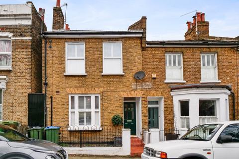 3 bedroom terraced house for sale - Charlton Lane, Charlton, SE7