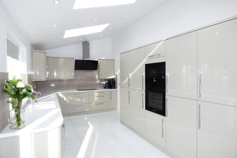 4 bedroom semi-detached house for sale - Marine View, Seaton Sluice, Whitley Bay, Northumberland, NE26 4JY