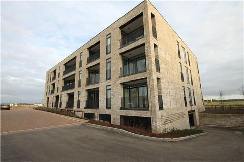 1 bedroom penthouse to rent - Raeburn House, Lapwing Avenue, Trumpington, Cambridge, CB2