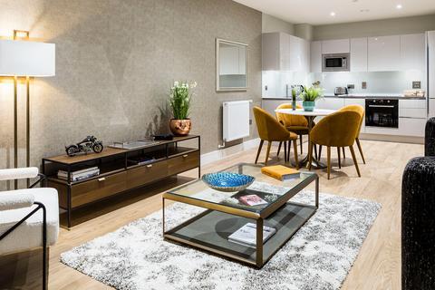 1 bedroom apartment for sale - Plot B3A.102.03 at Wimbledon Grounds, Plough Lane SW17