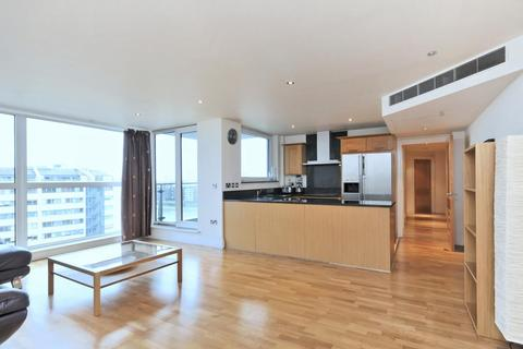 2 bedroom flat for sale - Thames Point, The Boulevard, Imperial Wharf, London, SW6