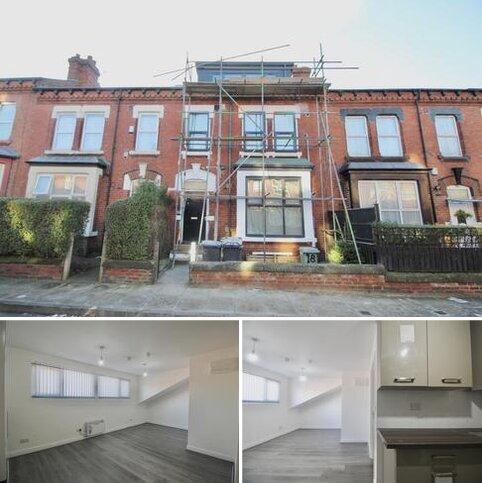 1 bedroom flat for sale - Grange Terrace, Leeds, West Yorkshire, LS7