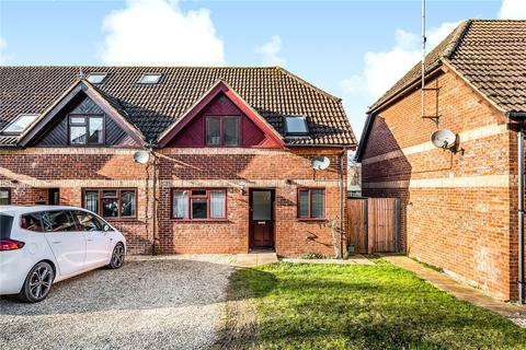 3 bedroom end of terrace house for sale - Faringdon, Oxfordshire, SN7