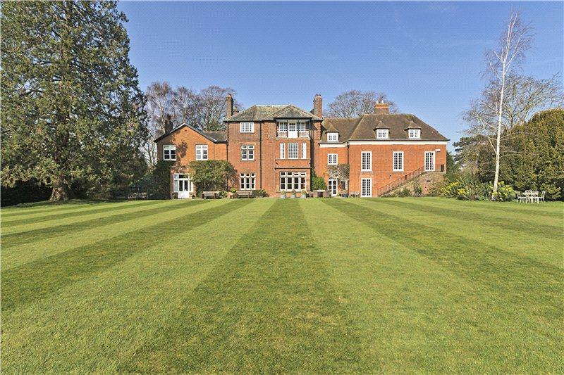 11 Bedrooms Detached House for sale in Bury Road, Newmarket, Suffolk, CB8
