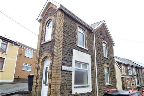 2 bedroom detached house for sale - Spring Bank, Abertillery, NP13 1PB