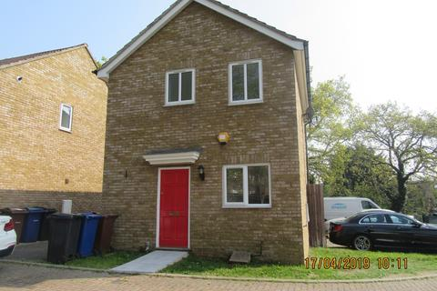 3 bedroom detached house to rent - Cherwell Grove, South Ockendon.
