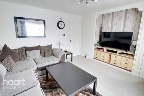 3 bedroom end of terrace house for sale - Holly Street, Lincoln