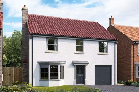 4 bedroom detached house for sale - Plot 26, Marlow at Deira Park, Minster Way, Beverley HU17