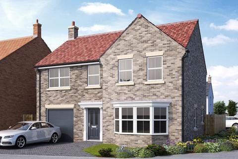 4 bedroom detached house for sale - Plot 27, Sandridge at Deira Park, Minster Way, Beverley HU17