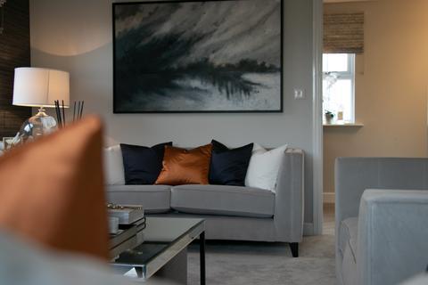 4 bedroom detached house for sale - Plot 29, Rockingham at Deira Park, Minster Way, Beverley HU17