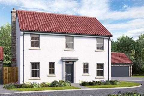 4 bedroom detached house for sale - Plot 37, Welham at Deira Park, Minster Way, Beverley HU17
