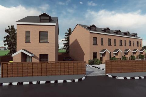 3 bedroom townhouse for sale - Summerbank Terrace, Summerbank Rd, Stoke on Trent  ST6