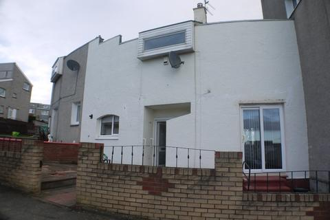 2 bedroom terraced house to rent - Houliston Avenue, Inverkeithing, Fife, KY11