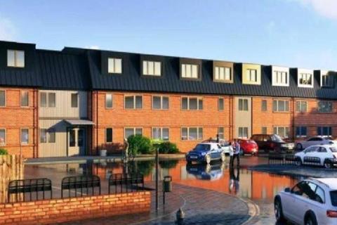 1 bedroom apartment to rent - Stratton Road,  Swindon,  SN1