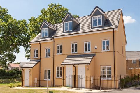 3 bedroom semi-detached house for sale - Plot 39, The Souter at Tawcroft, Old Torrington Road, Larkbear EX31