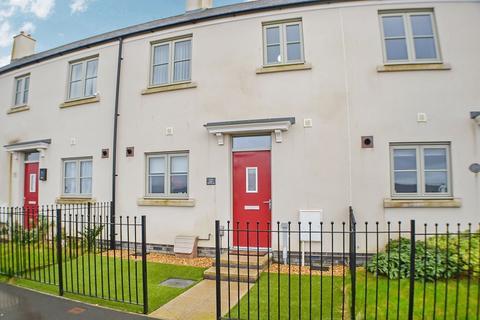 3 bedroom terraced house for sale - Ridgeway Lane, Llandarcy, Neath, Neath Port Talbot. SA10 6FY