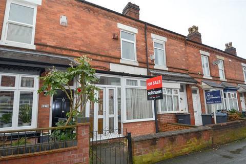 2 bedroom terraced house for sale - York Road, Kings Heath, Birmingham, B14