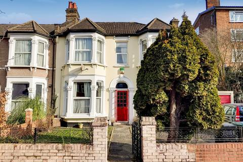 4 bedroom semi-detached house for sale - Hither Green Lane, London, London, SE13 6TW