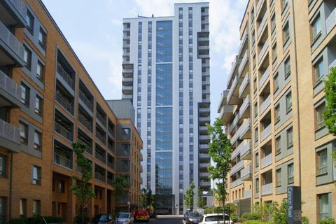 2 bedroom flat for sale - Rivers Apartments, Cannon Road, London