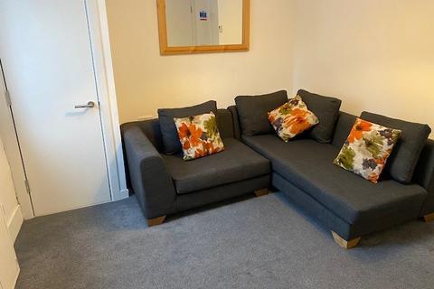 1 bedroom flat to rent - Springbank Street, City Centre, Aberdeen, AB11