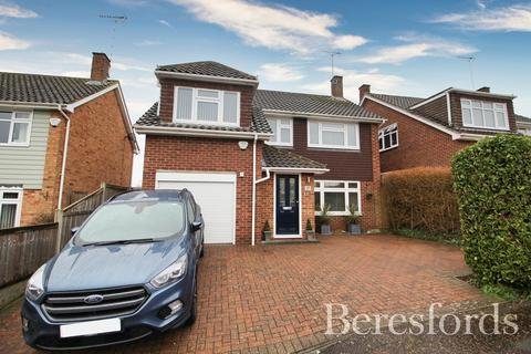 4 bedroom detached house for sale - Spalding Way, Great Baddow, Chelmsford, Essex, CM2