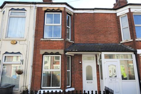 2 bedroom terraced house for sale - Wharncliffe Street, Hull, Yorkshire, HU5