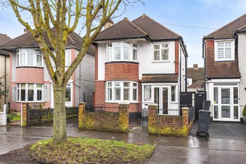 3 bedroom detached house for sale - The Glade, Croydon