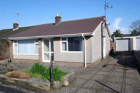 2 bedroom bungalow for sale - 50 Castle Drive, Dinas Powys, The Vale Of Glamorgan. CF64 4NQ
