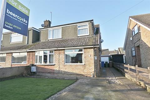 4 bedroom bungalow for sale - Owst Road, Keyingham, Hull, HU12