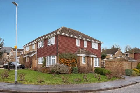 4 bedroom detached house for sale - Sackville Close, Chelmsford, Essex, CM1