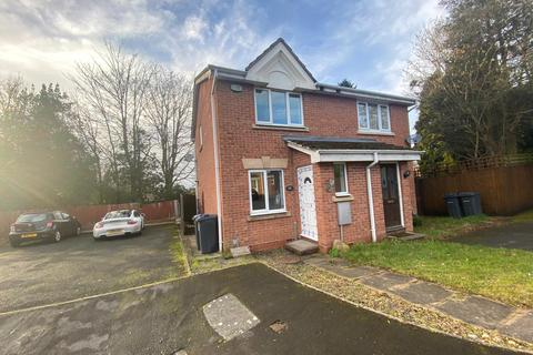 2 bedroom semi-detached house to rent - Kestrel Close, Erdington, Birmingham B23