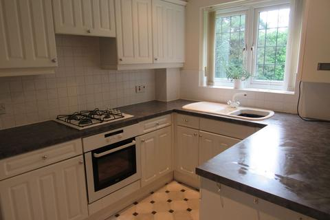 2 bedroom flat for sale - Lister Grove, Blythe Bridge, Stoke-on-Trent, Staffordshire, ST11 9TS