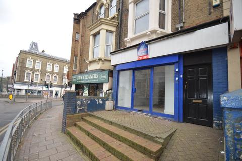 Retail property (out of town) to rent - Railway street, Chatham