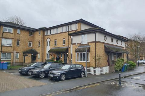 1 bedroom flat for sale - Oxley Close, London, SE1