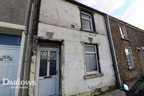 2 bedroom terraced house for sale - York Terrace, Tredegar