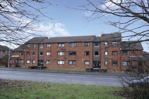 2 bedroom flat for sale - 1102B Dumbarton Road, Whiteinch, Glasgow, G14 9SE