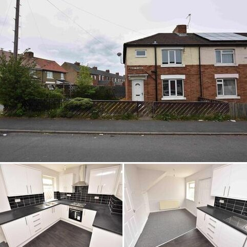 2 bedroom semi-detached house to rent - Morley Terrace, Grange Estate, Fence Houses, Houghton Le Spring, DH4